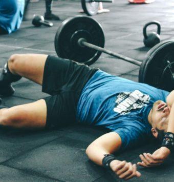 CrossFit y sus motivaciones