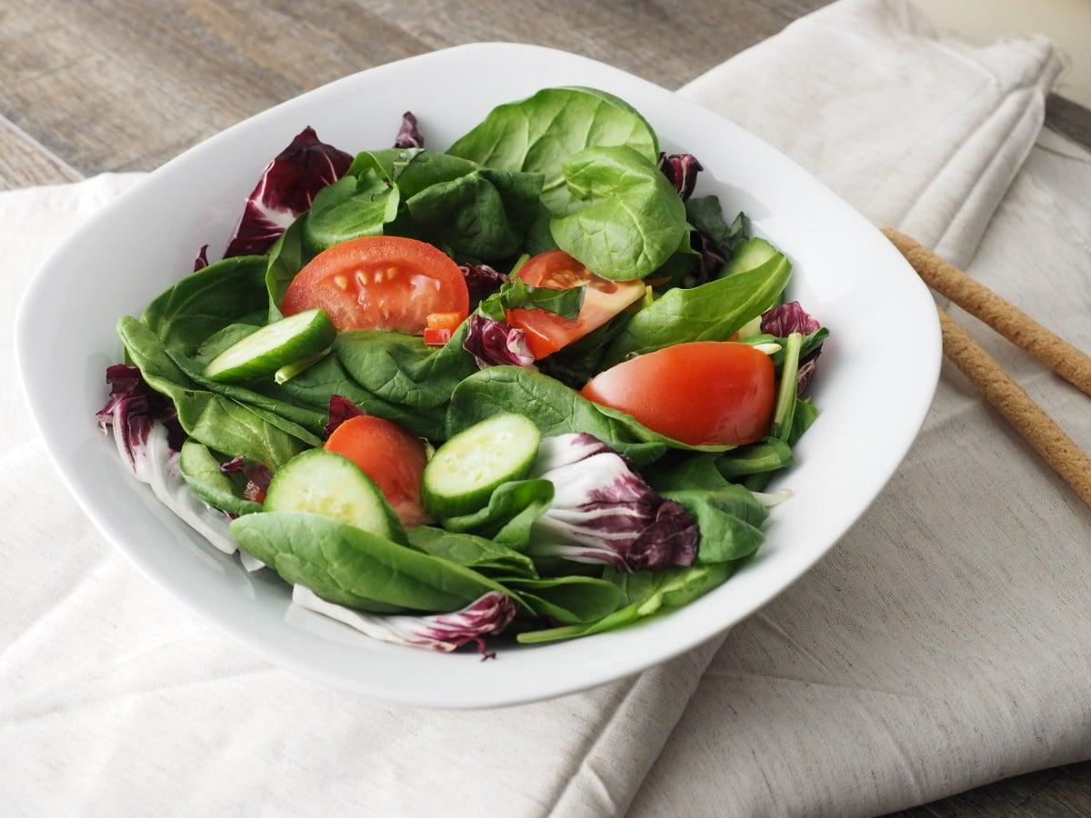 dieta para perder peso y volumen rapido