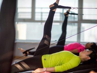 Pilates contra el estrés