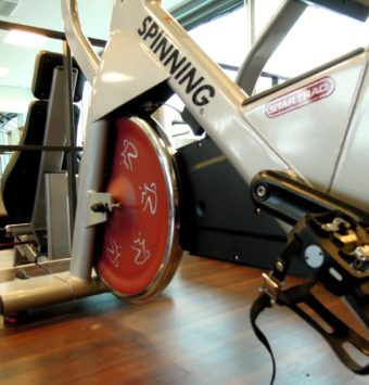 Adelgazar con Spinning