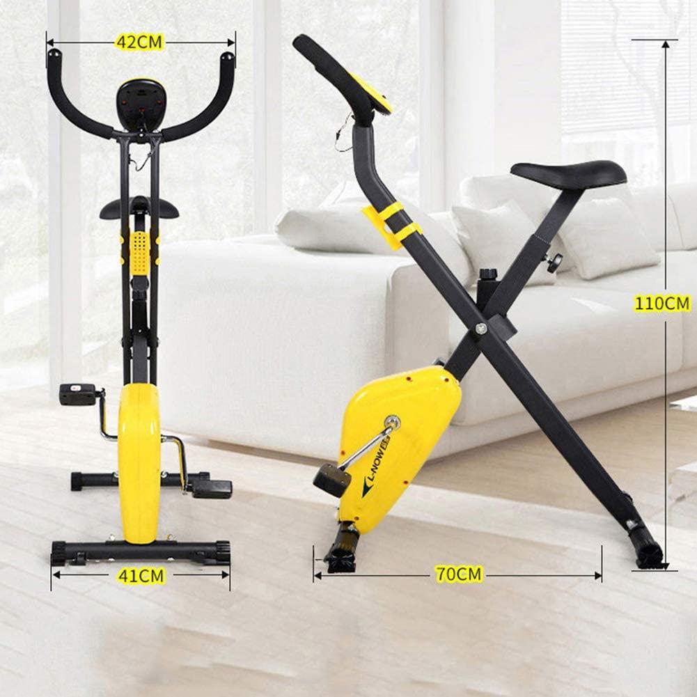 FANGX esta bicicleta estática tiende por ser la mas cómodo y sobre todo la relación CALIDAD PRECIO