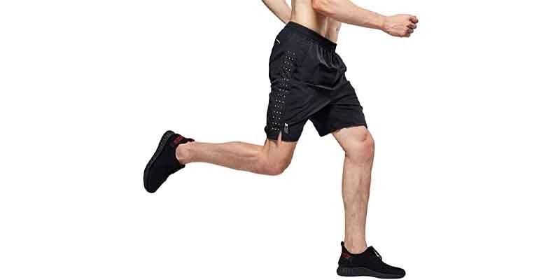Pantalones Cortos Para Gimnasio Hombre Top Venta