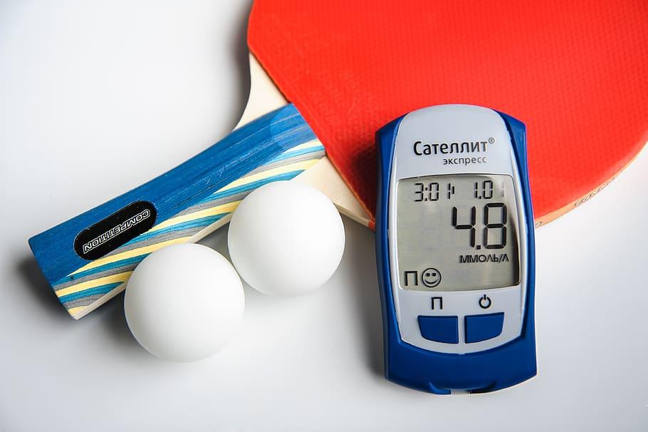 la diabetes en el deporte