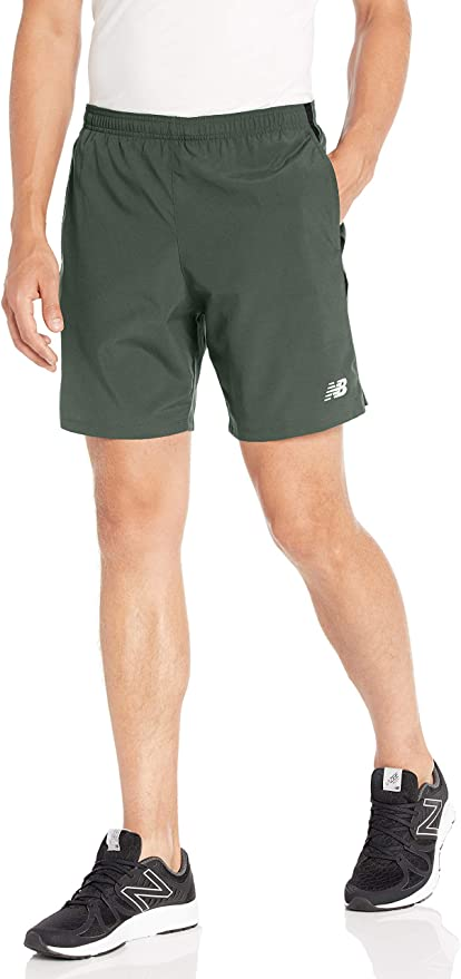 pantalon corto new balance